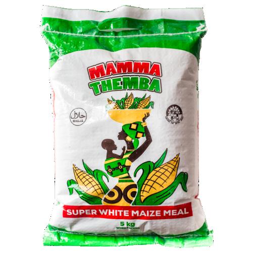 mamma themba-maize-meal