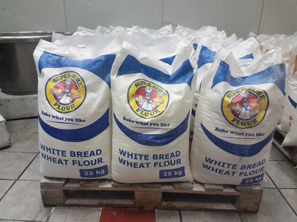 Wheat Flour - Africa's #1 Wheat Flour Brand now available